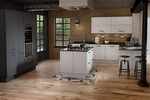 Contemporary, Kitchens