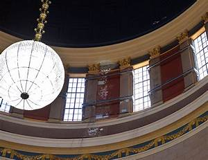 Justice U2019s Budget Includes  8m For Wv Capitol Dome Repair