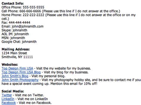 good quotes  email signatures quotesgram
