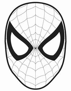 225 best super hero board images on pinterest birthdays With marvel black cat mask template