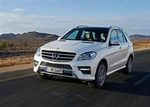 Mercedes Classe C Hybride : le suv mercedes ml se convertit l hybride rechargeable ~ Maxctalentgroup.com Avis de Voitures