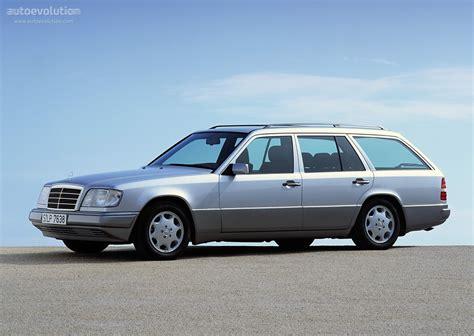mercedes benz e klasse t modell s124 specs 1993 1994