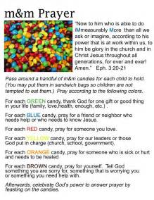 Prayer Kids Activities