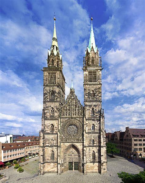 lorenzkirche st lorenz evangelisch lutherische