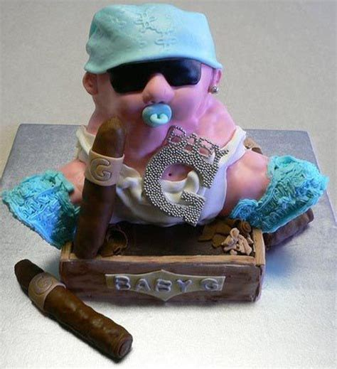 Inappropriate Baby Shower Cakes by Pin By Donna Keune On Cool And Cakes