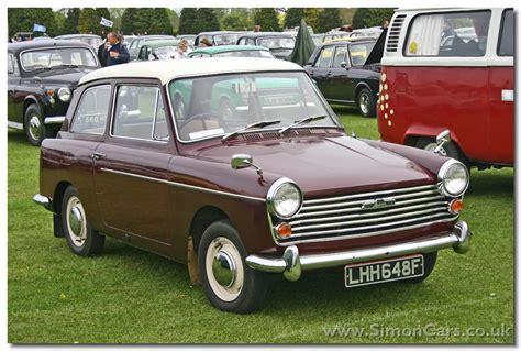 Simon Cars  Austin Ado8