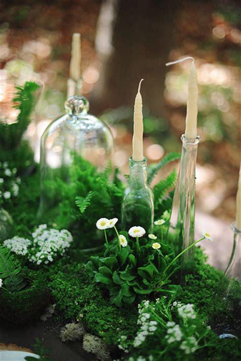 top  moss wedding ideas