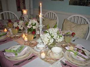 Mother's Day Table Decoration Ideas - Stylish Eve