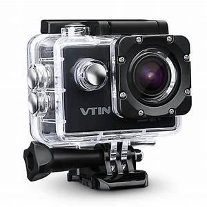 Wlan Cam Test : vtin full hd actionkamera action cam wasserdicht youtube kamera ~ Eleganceandgraceweddings.com Haus und Dekorationen