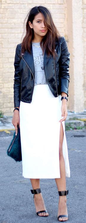 25 Maxi Skirt Outfits Ideas | StayGlam