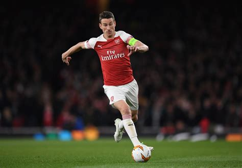 Report: Bordeaux interested in Arsenal's Koscielny - The ...