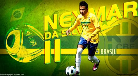 Neymar Brazil Wallpaper Background | All HD Wallpapers