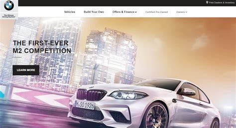 bmw financial services payment explore  ways pay