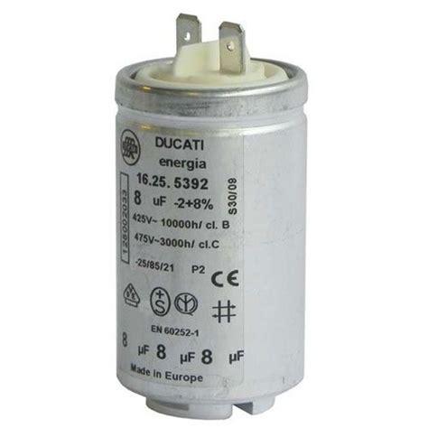 condensateur de d 233 marrage pour s 232 che linge vente pi 232 ces