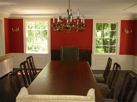 faux shagreen furniture our best before and after dining rooms traditional home