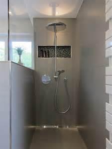 diy bathroom ideas dusche im familienbad modern köln hansen innenarchitektur
