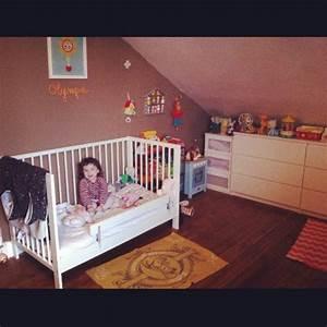 Lit Bebe Barreau : lit pour bebe sans barreaux visuel 8 ~ Premium-room.com Idées de Décoration
