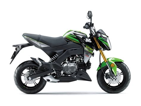 2018 Kawasaki Z125 Pro KRT Review | TotalMotorcycle