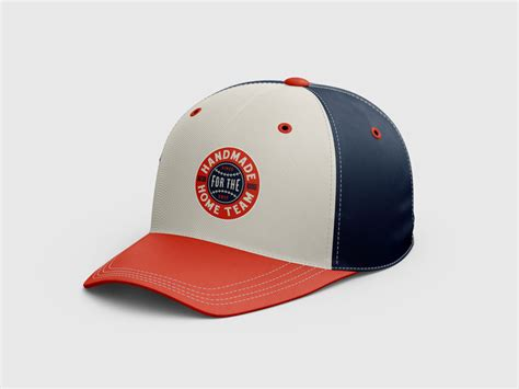 The best source of free bottle mockup psd templates for your project. Free PSD Baseball Cap Mockup | Mockuptree