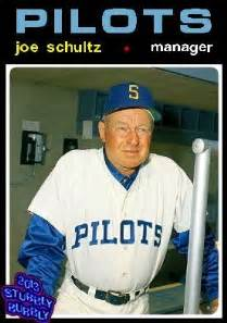 seattle pilots images  pinterest baseball