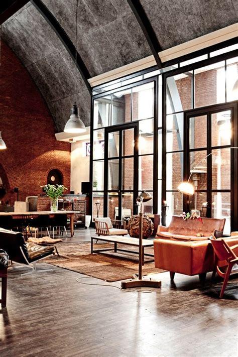 inspiring loft home design photo trendland loft interior design inspiration 11 trendland