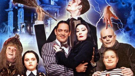 addams family wallpapers top   addams family
