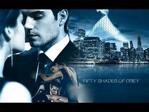 My Ideal Fifty Shades Of Grey Cast | How To Make & Do ...