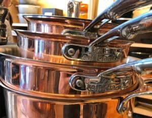 cookware materials top  compared