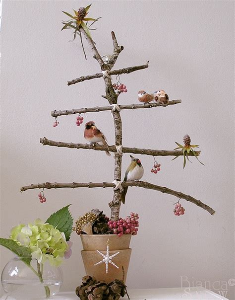diy creative  inspiring christmas trees moco choco