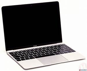 "Apple MacBook 12"" Retina Silver (MF865N/A) photos ..."
