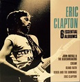 Eric Clapton - 6 Essential Albums (2010, CD)   Discogs