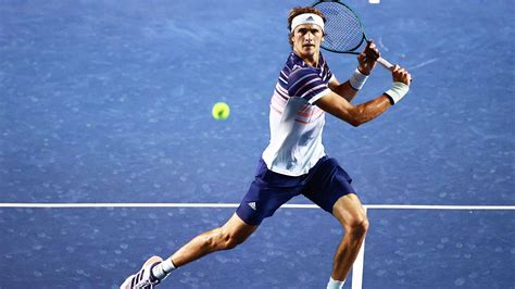 May 19, 2021 · roger federer has weighed in on allegations of domestic abuse leveled at tennis star alexander zverev, saying the atp should not get involved in players' private lives. Alexander Zverev compite para llegar a la final en el ...