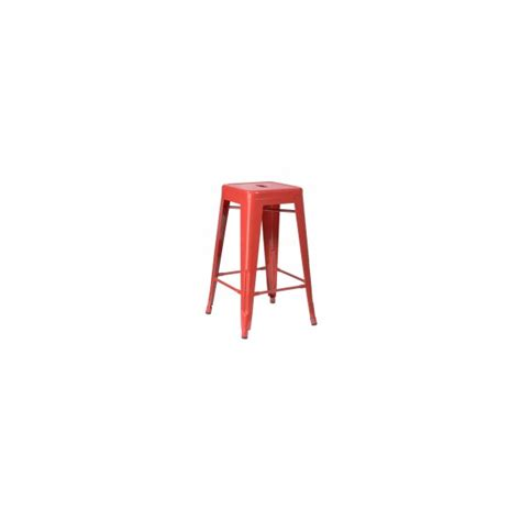 Sgabelli Pub by Metal H65cm Sgabello Stile Industriale Simil Tolix Casa