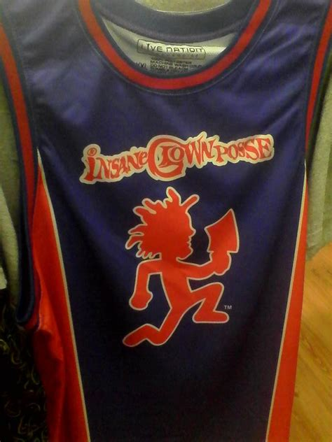 Free shipping on orders over $25 shipped by amazon. ICP Basketball Jerseys now available at Walmart ($13.50 ...