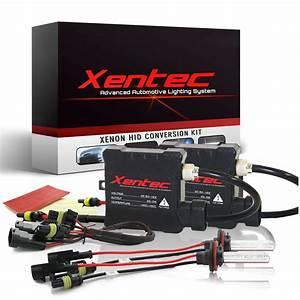 Xentec Hid Kit Conversion H4 Lo Dual Beam Bi