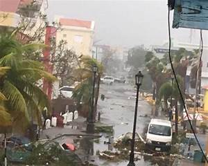 HURRICANE UPDATE: Irma Leaves A Trail Of Death And ...