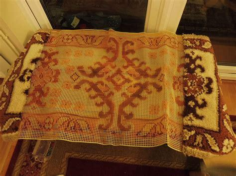 readicut rug making kit  great yarmouth norfolk gumtree