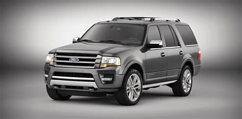 ford expedition ecoboost  hp  nm