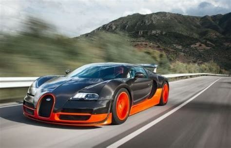 How Fast Is The Bugatti Veyron Sport by How Does The World S Fastest Bike Compare To A 1200bhp