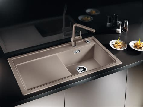the sink colours for home living trends blanco