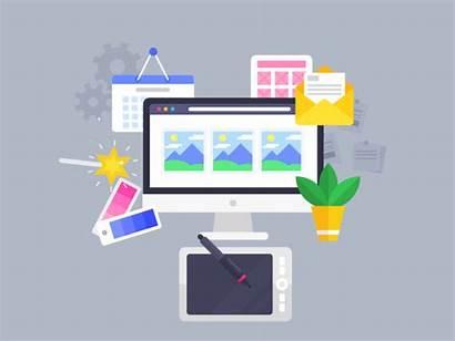 Business Animation Website Services Ecommerce Production Development