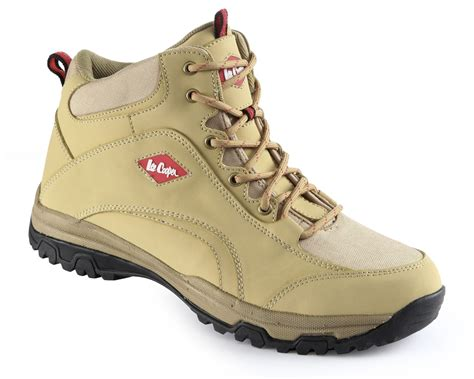 Lee Cooper S3 Safety Boots, LCSHOE034 - MammothWorkwear.com