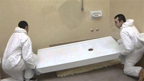 doccia al posto della vasca da bagno www remail it trasformazione vasca in doccia la doccia
