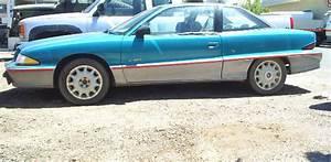 Buick Skylark Owners Manual  1994