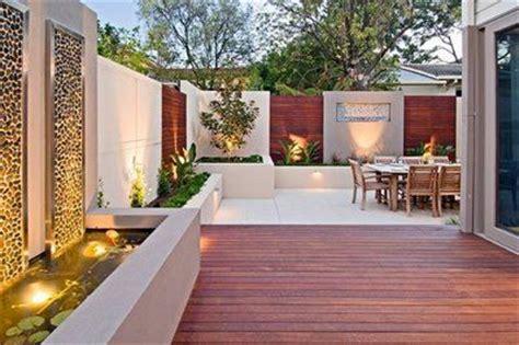 la formula para decorar patios y jardines peque 241 os