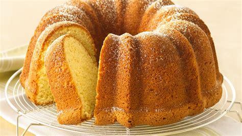 cream cheese pound cake recipe tablespooncom