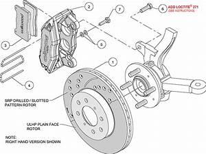 Wilwood Release New Caliper For Honda  No Bracket Needed