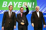 Bavarian leaders seek to rally conservatives ahead of vote ...