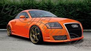 Audi Tt Bodykit : audi tt mk1 body kit ~ Kayakingforconservation.com Haus und Dekorationen