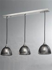 Satin Nickel Ceiling Lights Franklite Vetross Black Crackle Glaze Satin Nickel 3
